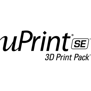 uprint 3d print pack