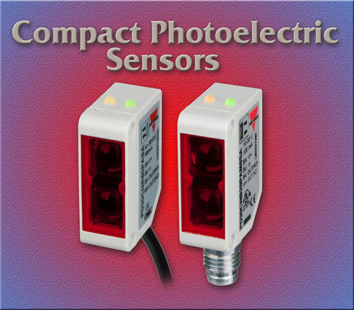 PD30-Photoelectric-Sensor