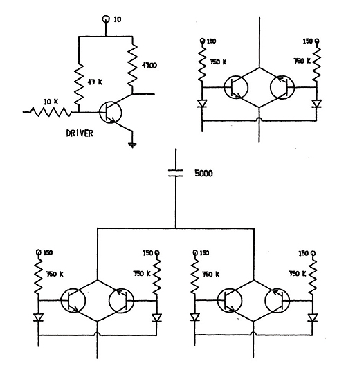 circuits diagram