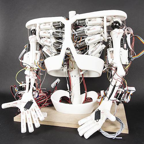 Key Trends in Robotics Development